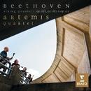 Beethoven String Quartets Op.18/5, 18/3, 135/Artemis Quartet