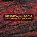 Kennedy plays Bach with the Berlin Philharmonic/Nigel Kennedy/Berliner Philharmoniker