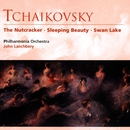 Tchaikovsky The Nutcracker . Sleeping Beauty . Swan Lake/John Lanchbery/Philharmonia Orchestra