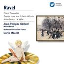 Ravel: Piano Concertos/Jean-Philippe Collard/Lorin Maazel