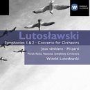 Lutoslawski: Symphonies 1 & 2 [Gemini Serires]/Witold Lutoslawski/Polish National Radio Symphony Orchestra