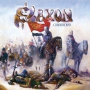 Crusader (2009 Remastered Version)/Saxon