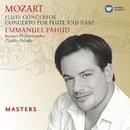 Mozart: Flute Concertos/Emmanuel Pahud