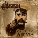 Call To Arms/Saxon