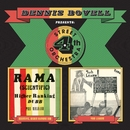 Scientific, Higher Ranking Dubwise / Yuh Learn!/Dennis Bovell/The 4th Street Orchestra