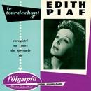 Le tour de chant d'Edith Piaf : Live à l'Olympia 1955/Edith Piaf