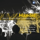 Handel: Water & Fireworks Music/Sir Charles Mackerras/Sir Philip Ledger/Sir David Willcocks