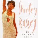 20 Of The Best/Shirley Bassey