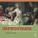 Improvisata/Fabio Biondi/Europa Galante