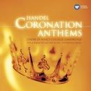 Handel Coronation Anthems/Choir of King's College, Cambridge/Stephen Cleobury