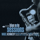 Blue Note Sessions/Nigel Kennedy