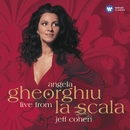 Live from La Scala/Angela Gheorghiu