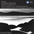 Mozart - Eine kleine Nachtmusik/Sir Neville Marriner