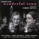Bernstein: Wonderful Town/Sir Simon Rattle