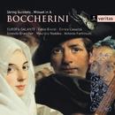 Boccherini: String Quintets/Fabio Biondi/Europa Galante