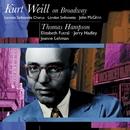 Kurt Weil On Broadway: Thomas Hampson/Thomas Hampson