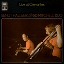 Swedish Jazz Masters: Live at Cervantes/Bengt Hallberg/Red Mitchell