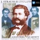 J. Strauss II: Waltzes/Alban Berg Quartett/Wolfgang Schulz/Ernst Ottensamer/Alois Posch/Heinz Medjimorec/Alfred Mitterhofer