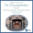 Mozart: Der Schauspieldirektor/Eberhard Schoener/Sir Peter Ustinov/Nicolai Gedda/Mady Mesplé/Edda Moser