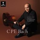 C.P.E. Bach Cello Concertos/Bernard Labadie/Truls Mørk/Les Violins du Roy