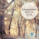 Gymnopédie: Best of Satie/Anne Queffélec