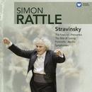 Stravinsky/Sir Simon Rattle