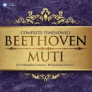 Beethoven: The Complete Symphonies/Riccardo Muti