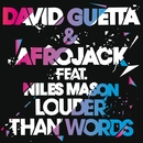 Louder Than Words/David Guetta