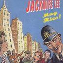 muy rico/Jacknife Lee