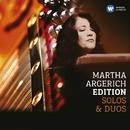 Martha Argerich - Solo & Duo piano/Martha Argerich