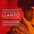 Llanto/Vicente Pradal