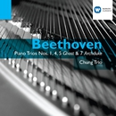 Beethoven: Piano Trios Opp.1 No.1,11,70, No.1 & 97/Chung Trio