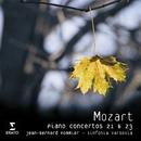 Mozart Piano Concertos 21 & 23/Jean-Bernard Pommier/Sinfonia Varsovia