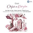 Gluck: Orphée et Euridice/John Eliot Gardiner