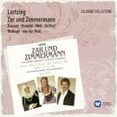 Zar und Zimmermann - Komische Oper in drei Aufzügen [Gesamtaufnahme in deutscher Sprache]/Heinz Fricke