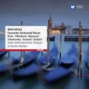 Barcarole - Favourite Orchestral Pieces/Sir Neville Marriner/Radio-Sinfonieorchester Stuttgart