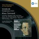 Mahler: Symphonies 4&8/Klaus Tennstedt