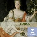 Marais: Pièces de viole/Jerome Hantai