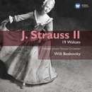 Strauss II: 19 Waltzes/Willi Boskovsky