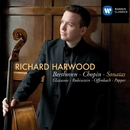 Cello and Piano Recital/Richard Harwood/Christoph Berner