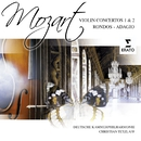 Mozart Violin Concertos 1 & 2/Christian Tetzlaff