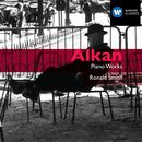 Alkan:Piano Music/Ronald Smith