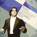 Ravel: Rapsodie Espagnole; Une barque sur l'ocean/Riccardo Muti