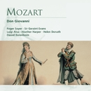 Mozart: Don Giovanni - opera in two acts K527/Daniel Barenboim/English Chamber Orchestra