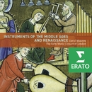 Instruments of Middle Age and Renaissance/David Munrow/Early Music Consort of London