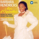 Airs Operettes/Barbara Hendricks
