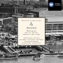 Arnold: Wind Concertos/Bournemouth Sinfonietta/Norman Del Mar/Ronald Thomas