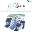 Britten: Peter Grimes/Bernard Haitink