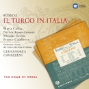 Rossini: Il Turco in Italia/Gianandrea Gavazzeni