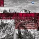 Busoni: Piano Concerto; Turandot Suite Etc/John Ogdon
